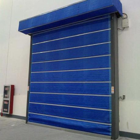 防火卷帘门如何做到阻止火势蔓延